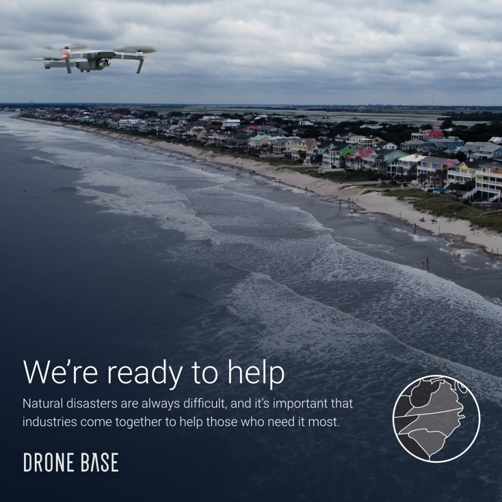 DroneBase is ready to help