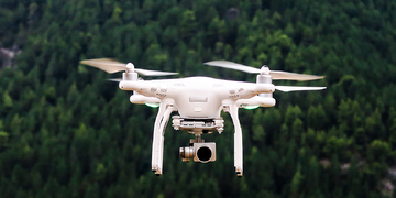 Reasons Why Drones Will Continue to Grow in Popularity