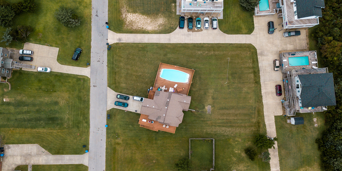 Drones & Privacy Laws: A Guideline of Rules for Drone Pilots