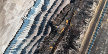 A New Frontier for Drones In Mineral Exploration