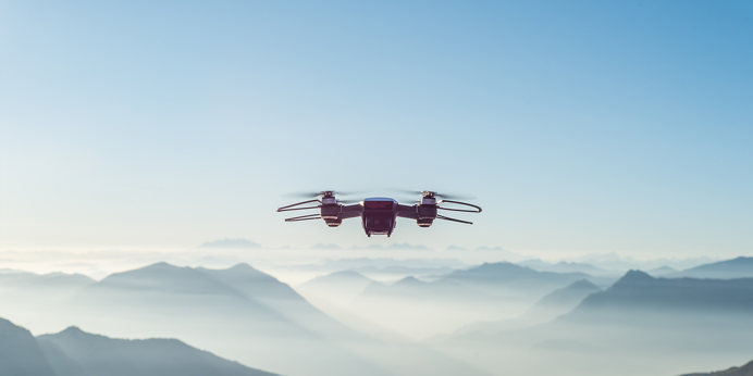 How DroneBase Can Help You Keep Your New Year's Resolution
