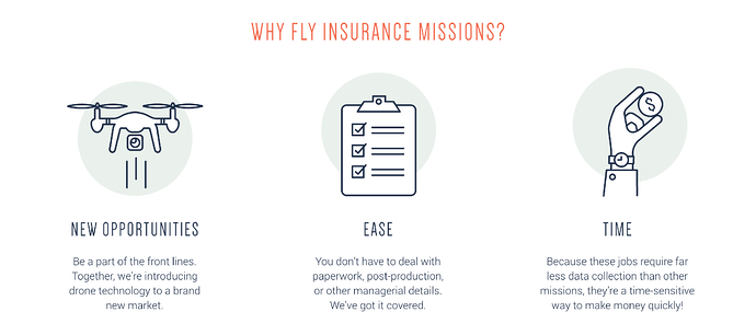 The Ins and Outs of Insurance Missions