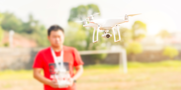 Things Nobody Tells You About Being a Drone Pilot