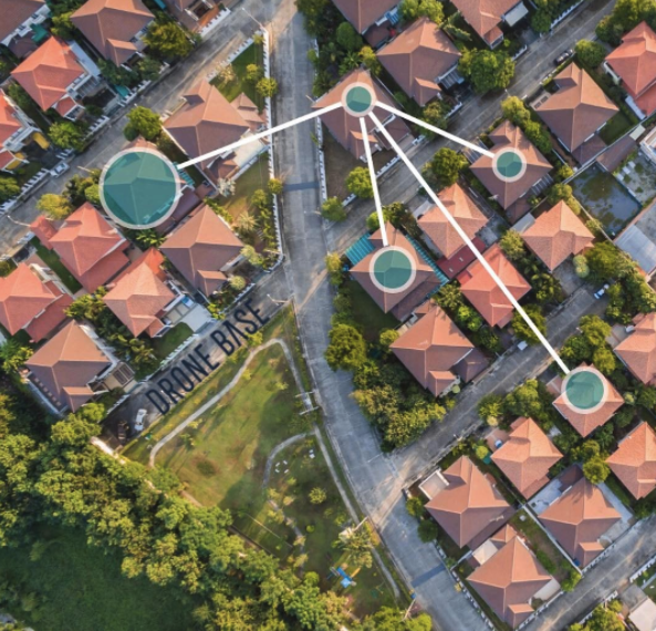 How Aerial Inspections Are Revolutionizing the Insurance Industry