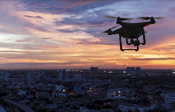 Which Drones Have the Longest Flight Time?