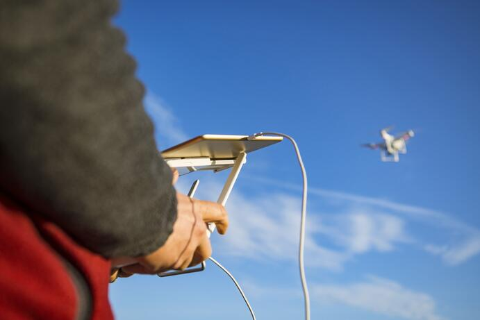 5 Things All New Drone Pilots Should Know