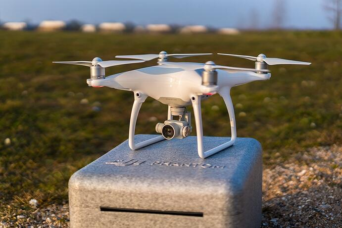 3 Ways DroneBase Can Benefit AEC