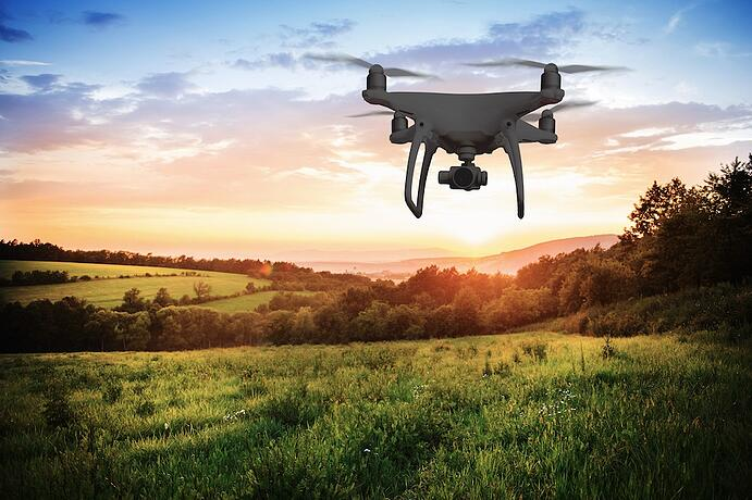 5 Ways Drones Will Affect our Future