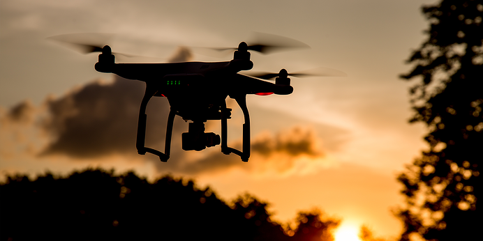What is Aerial Imagery?