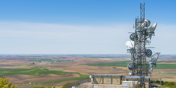 How Telecom Operators Can Work With Drones