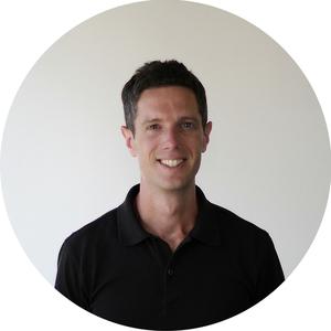CEO of DroneBase Dan Burton