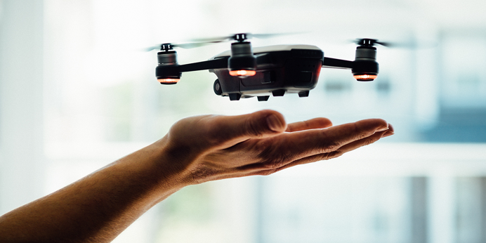 Which Drone is Right For Me?