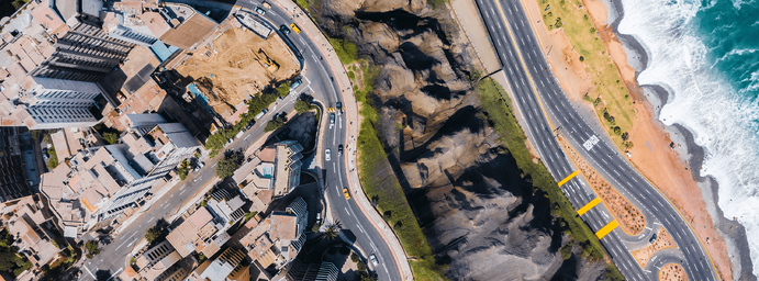 Drone Operator Insight Series: Saunders Staley