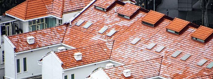 The Commercial Roof Inspection Checklist for Property Management