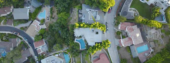 How to Do a Roof Inspection With a Drone