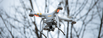 The Power and Many Use Cases of Drone Data