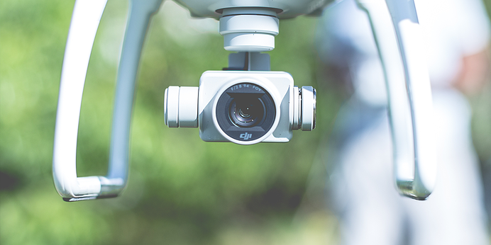 Ways Drones Can Help Insurance Companies Prevent Fraud