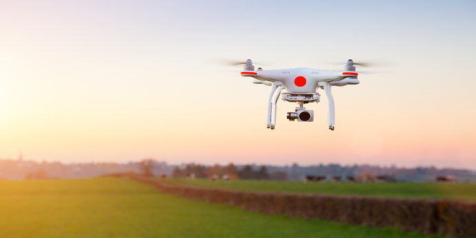 4 Ways Drone Photography Can Make New Home Buyers More Comfortable