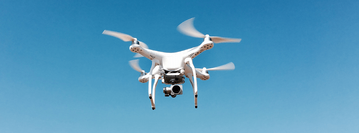 The Use of Drone Technology to Aid First Responders