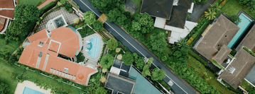 Using Drones for Real Estate Appraisals