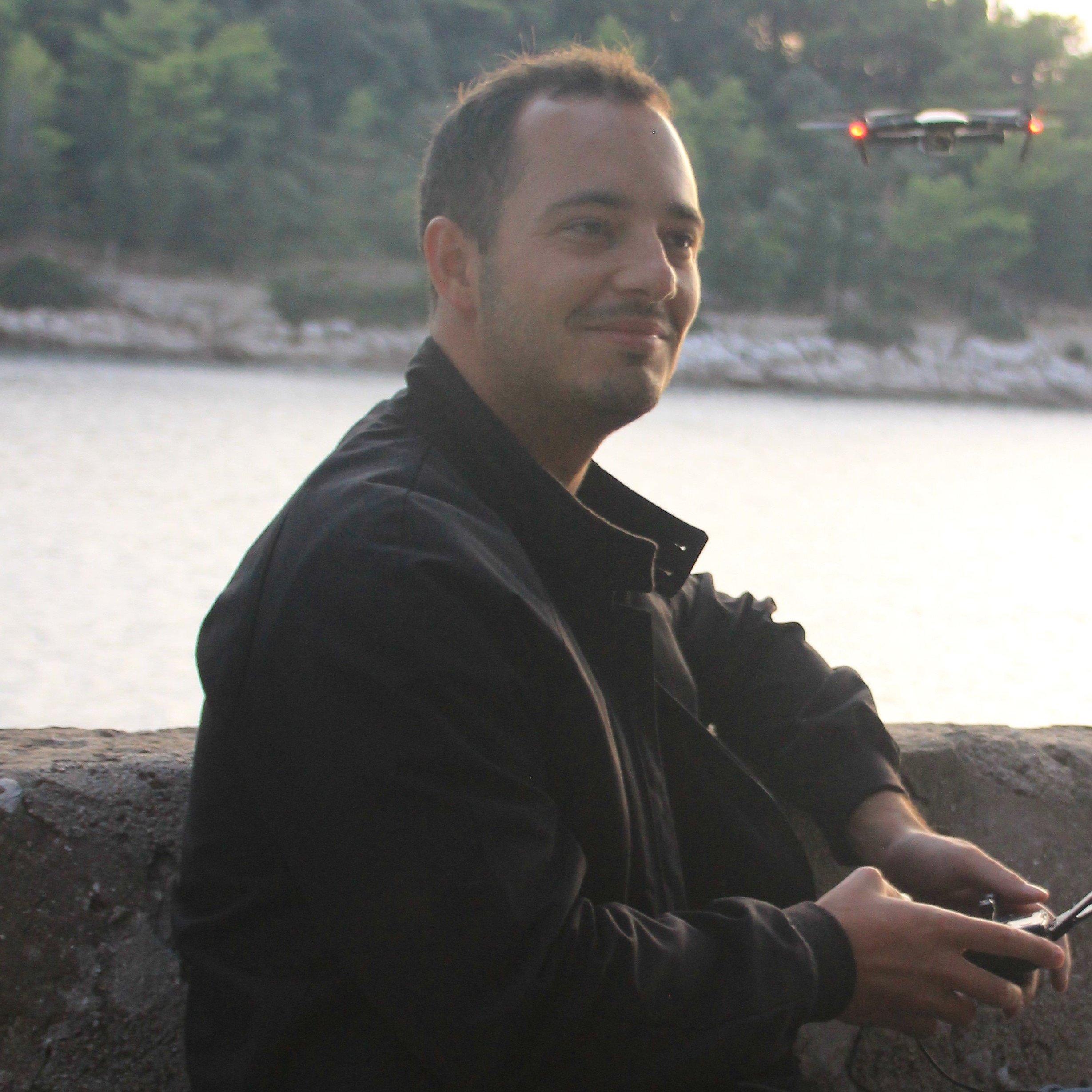 Malek Murison